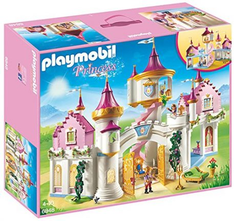 Playmobile Princess